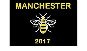 Manchester bee 2017