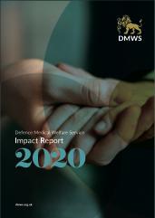 DMWS Impact Report 2020